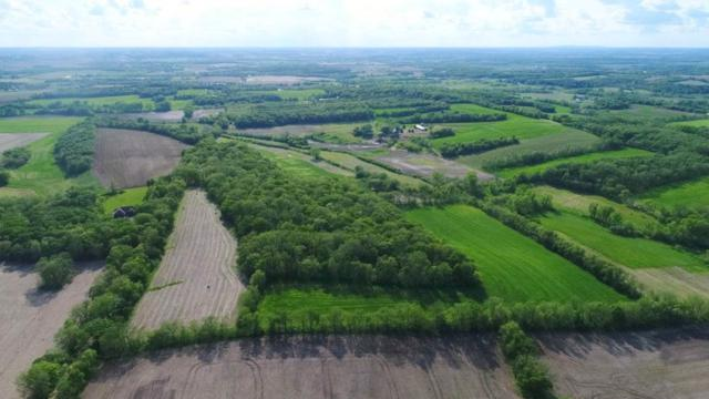 40 AC Yarwood Rd, Brooklyn, WI 53521 (#1858992) :: Nicole Charles & Associates, Inc.