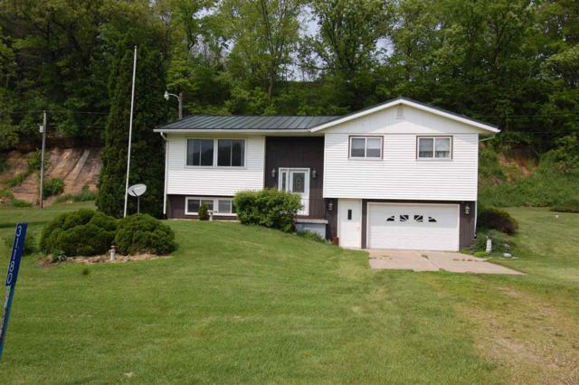 31180 Hwy 154, Willow, WI 53924 (#1859104) :: Nicole Charles & Associates, Inc.