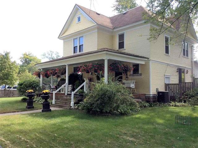103 W Water St, Princeton, WI 54968 (#1859206) :: Nicole Charles & Associates, Inc.