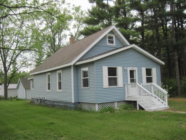 507 West St, Friendship, WI 53934 (#1859332) :: HomeTeam4u