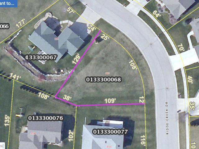230 Ridge Creek Dr, Janesville, WI 53548 (#1859367) :: HomeTeam4u