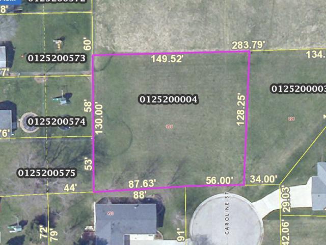 929 Caroline St, Janesville, WI 53545 (#1859387) :: HomeTeam4u