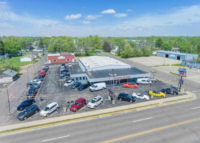 515 E Wisconsin St, Portage, WI 53901 (#1859401) :: Nicole Charles & Associates, Inc.