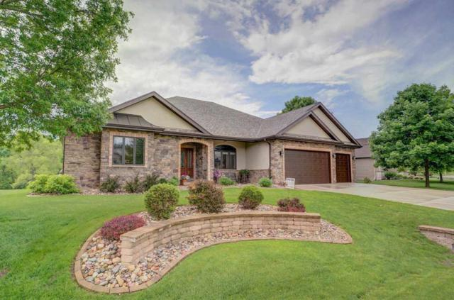 815 Woods Glen Ct, Deforest, WI 53532 (#1859409) :: HomeTeam4u