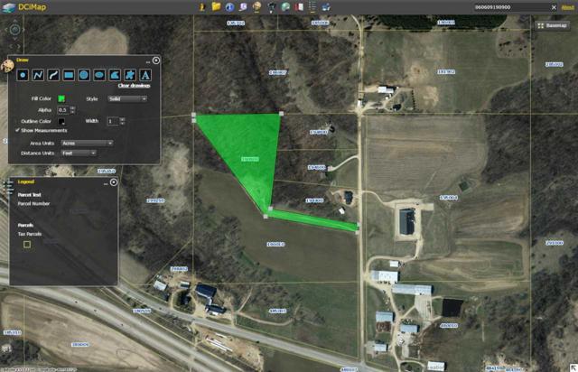L4 N Erbe Rd, Blue Mounds, WI 53517 (#1859420) :: Nicole Charles & Associates, Inc.