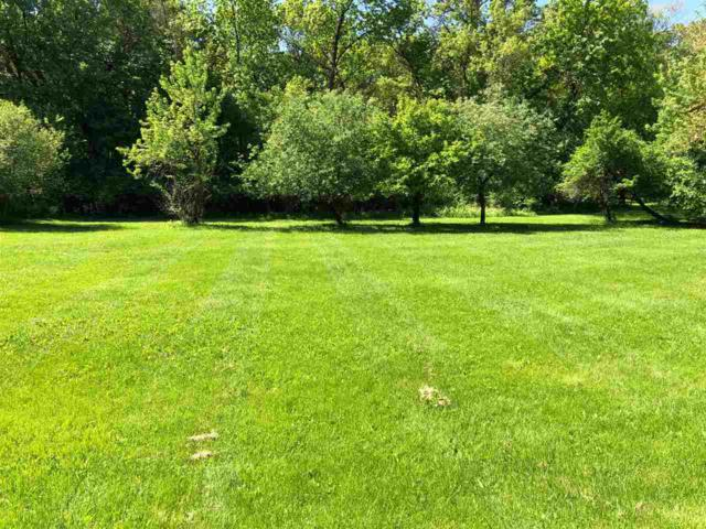 .69 Ac W Cowgill Rd, Lowville, WI 53960 (#1859520) :: Nicole Charles & Associates, Inc.