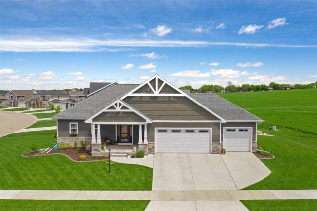 915 Evening Shade Ln, Deforest, WI 53532 (#1859667) :: HomeTeam4u