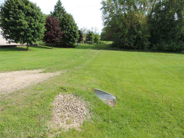 35.73 Ac Cowgill Rd, Lowville, WI 53960 (#1859684) :: Nicole Charles & Associates, Inc.