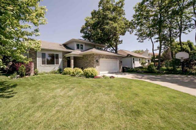 1099 Lori Ln, Sun Prairie, WI 53590 (#1859859) :: Nicole Charles & Associates, Inc.