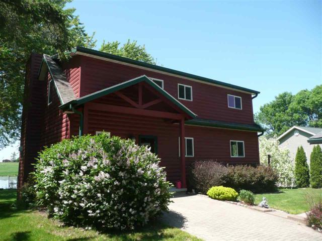 N9025 Lake Shore Dr, Westford, WI 53916 (#1859881) :: Nicole Charles & Associates, Inc.