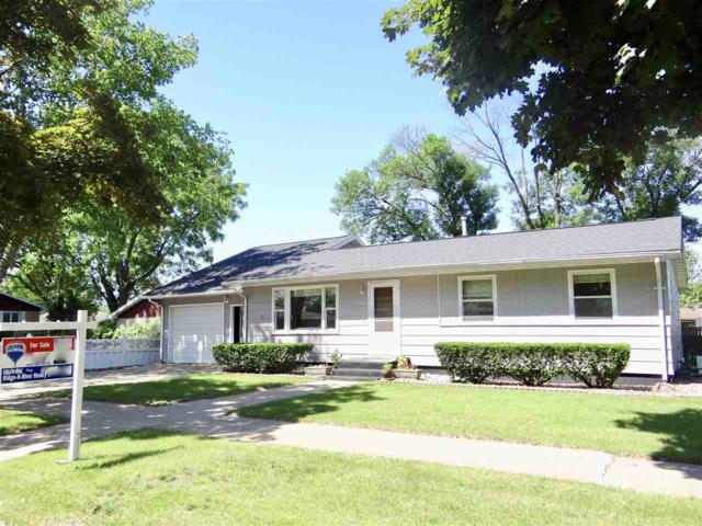 1115 S 12TH ST, Prairie Du Chien, WI 53821 (#1859916) :: Nicole Charles & Associates, Inc.