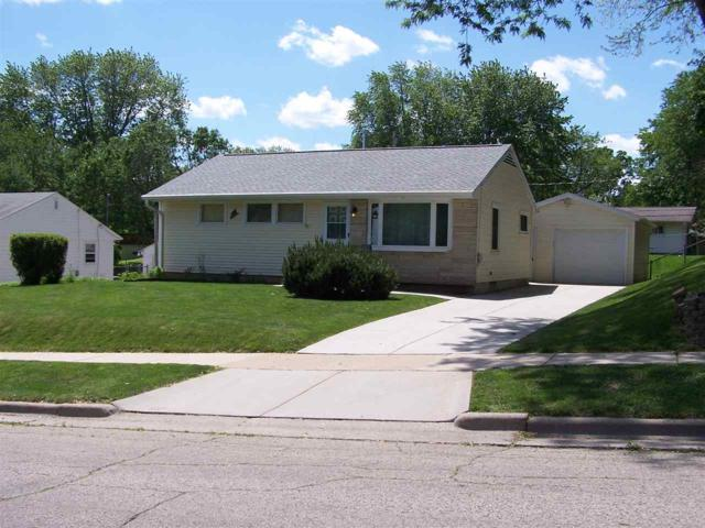 3514 Eliot Ln, Madison, WI 53704 (#1859981) :: HomeTeam4u