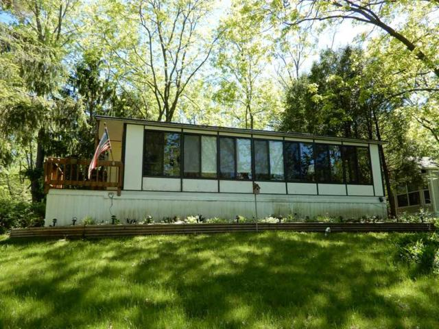 56 Highview Ln, Fulton, WI 53534 (#1859986) :: Nicole Charles & Associates, Inc.
