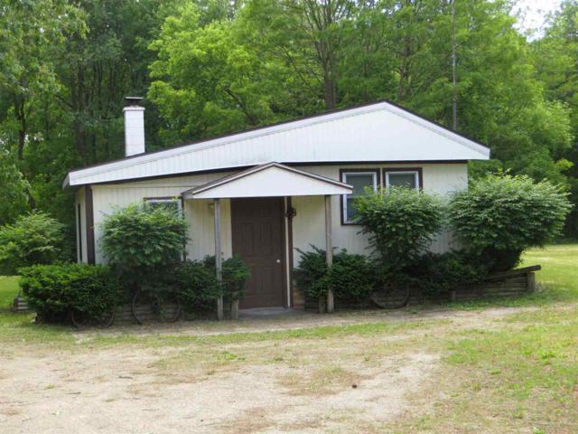 W5367 County Road E, Newton, WI 53964 (#1859988) :: HomeTeam4u