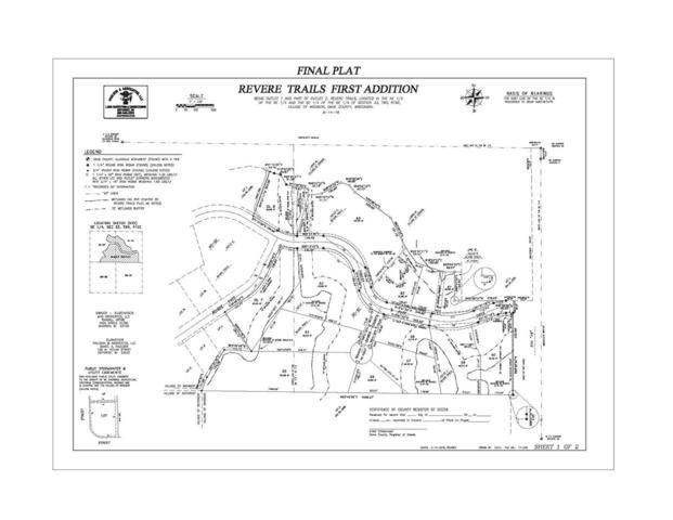 L61 Forest Park Dr, Windsor, WI 53532 (#1860113) :: RE/MAX Shine