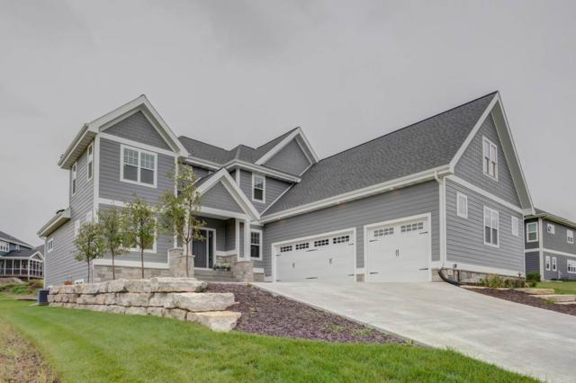 329 Oakwood Dr, Oregon, WI 53575 (#1860180) :: Nicole Charles & Associates, Inc.