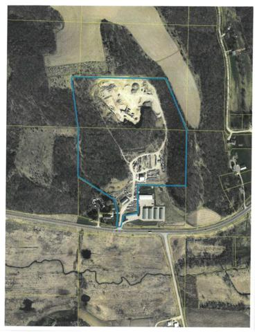 44 AC Hwy 78, Vermont, WI 53515 (#1860532) :: Tucci Team