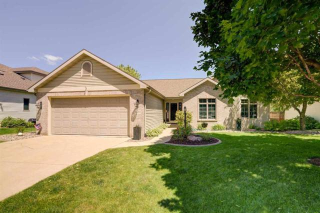 6630 Whittlesey Rd, Middleton, WI 53562 (#1860580) :: Nicole Charles & Associates, Inc.