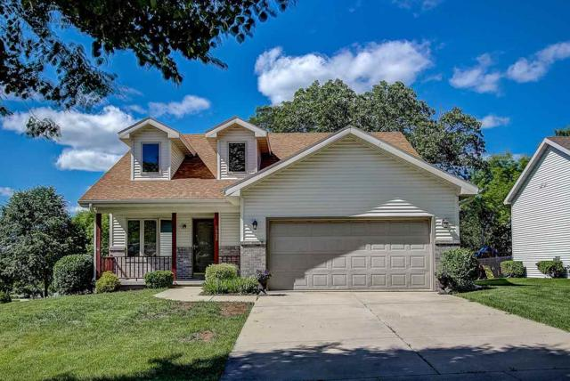 5538 Sparkle Stone Cres, Fitchburg, WI 53711 (#1860620) :: Nicole Charles & Associates, Inc.