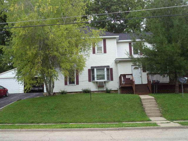 346 Ravine St, Darlington, WI 53530 (#1860726) :: Nicole Charles & Associates, Inc.