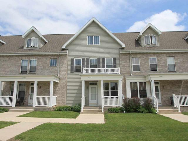 2793 Crinkle Root Dr, Fitchburg, WI 53711 (#1860833) :: Nicole Charles & Associates, Inc.