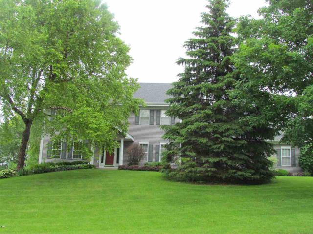 5831 Tree Line Dr, Fitchburg, WI 53711 (#1860870) :: Nicole Charles & Associates, Inc.