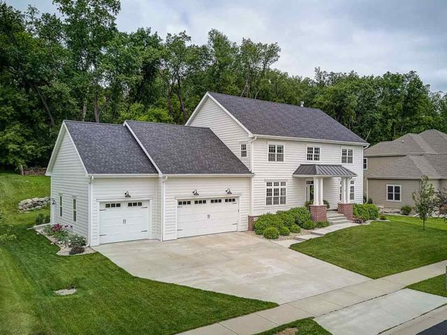 4618 Prairie Fire Ct, Deforest, WI 53532 (#1860949) :: Nicole Charles & Associates, Inc.