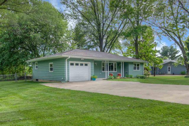 4837 Maple Ave, Fitchburg, WI 53711 (#1861002) :: Nicole Charles & Associates, Inc.