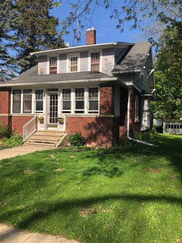 615 Watson Street, Ripon, WI 54971 (#1861101) :: Nicole Charles & Associates, Inc.