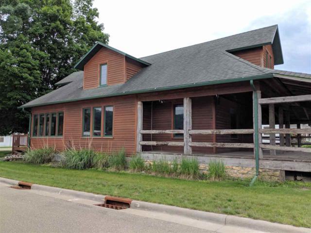 228 N Marquette Rd, Prairie Du Chien, WI 53821 (#1861192) :: Nicole Charles & Associates, Inc.