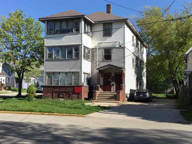 930-932 Emerald St, Madison, WI 53715 (#1861353) :: Nicole Charles & Associates, Inc.