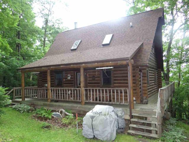 20651 Deer Island View Rd, Eastman, WI 54626 (#1861424) :: HomeTeam4u