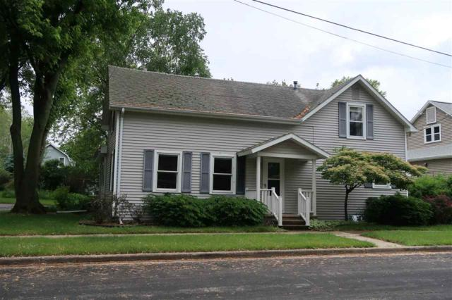 529 Hill St, Green Lake, WI 54941 (#1861444) :: Nicole Charles & Associates, Inc.