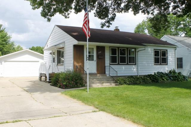 5103 Shore Acres Rd, Monona, WI 53716 (#1861445) :: Nicole Charles & Associates, Inc.