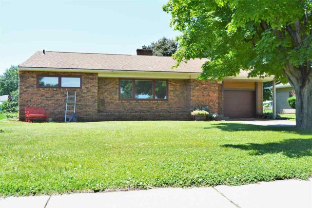 424 N Winsted, Spring Green, WI 53588 (#1861464) :: HomeTeam4u