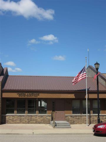 250 Main St, Loganville, WI 53943 (#1861483) :: Nicole Charles & Associates, Inc.