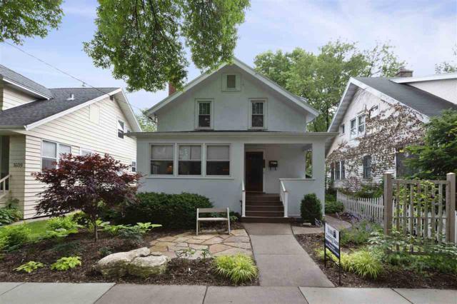 1611 Madison St, Madison, WI 53711 (#1861500) :: Nicole Charles & Associates, Inc.