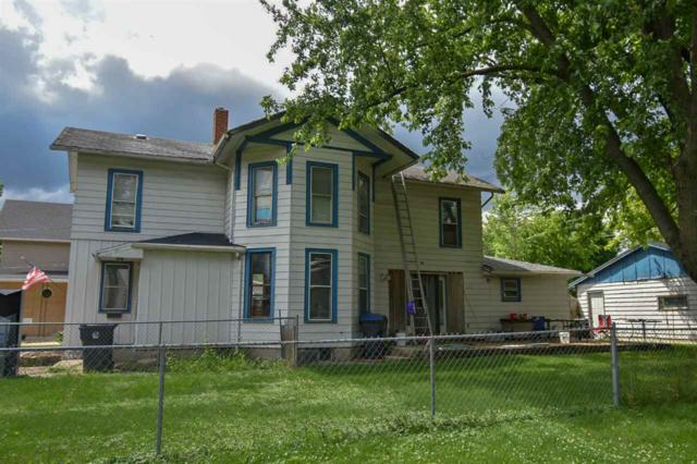 216 Garfield Ave, Evansville, WI 53536 (#1861514) :: Nicole Charles & Associates, Inc.