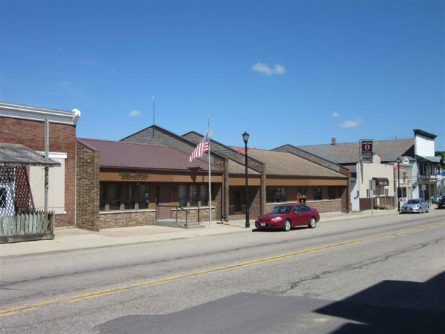 240-250 Main St, Loganville, WI 53943 (#1861526) :: Nicole Charles & Associates, Inc.
