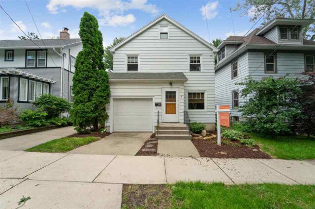 2138 Keyes Ave, Madison, WI 53711 (#1861537) :: Nicole Charles & Associates, Inc.