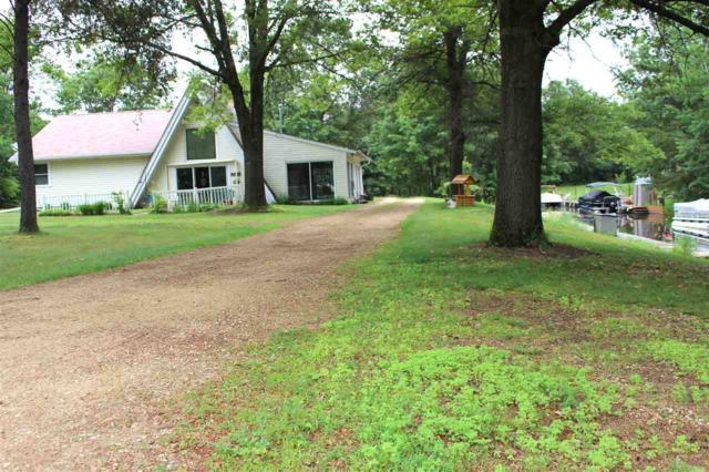 W5716 Woodland Dr, Germantown, WI 53950 (#1861544) :: Nicole Charles & Associates, Inc.