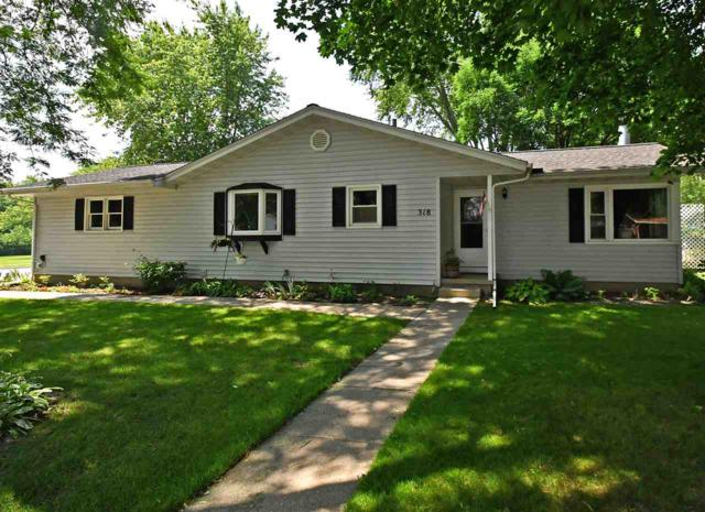 318 Major Way, Sun Prairie, WI 53590 (#1861552) :: Nicole Charles & Associates, Inc.
