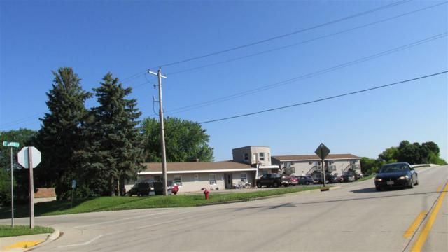 1808 N Center St, Beaver Dam, WI 53916 (#1861573) :: Nicole Charles & Associates, Inc.