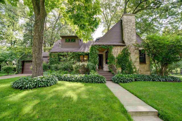 211 W Sunset Ct, Madison, WI 53705 (#1861579) :: Nicole Charles & Associates, Inc.