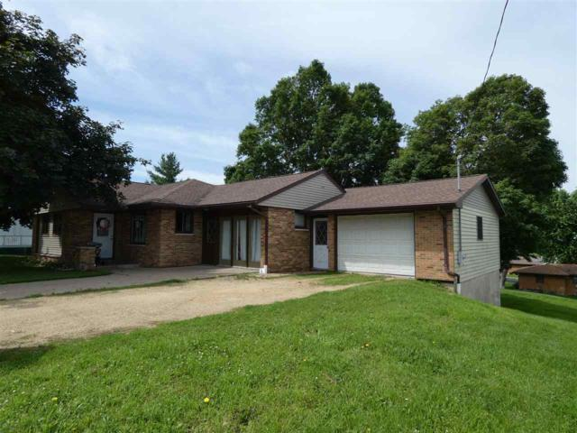 141 S Main St, Dickeyville, WI 53808 (#1861596) :: Nicole Charles & Associates, Inc.