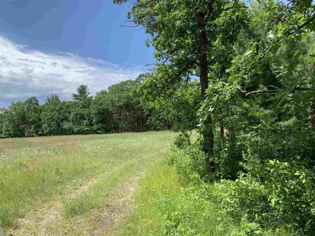 85 Acres County Road G, Port Edwards, WI 54457 (#1861626) :: Nicole Charles & Associates, Inc.