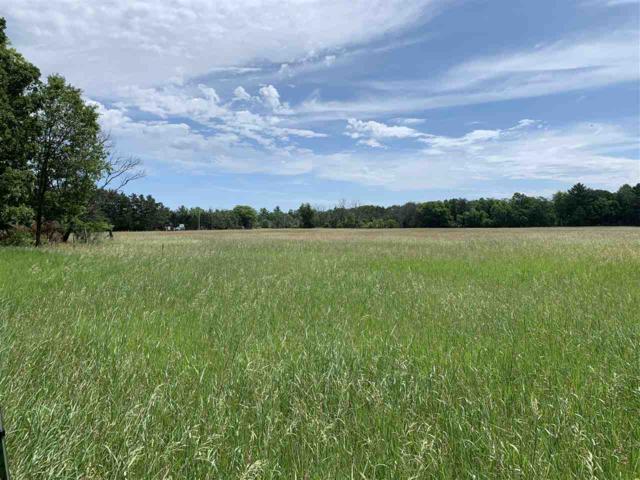 92 Acres Lynn Hill Rd, Port Edwards, WI 54457 (#1861627) :: Nicole Charles & Associates, Inc.