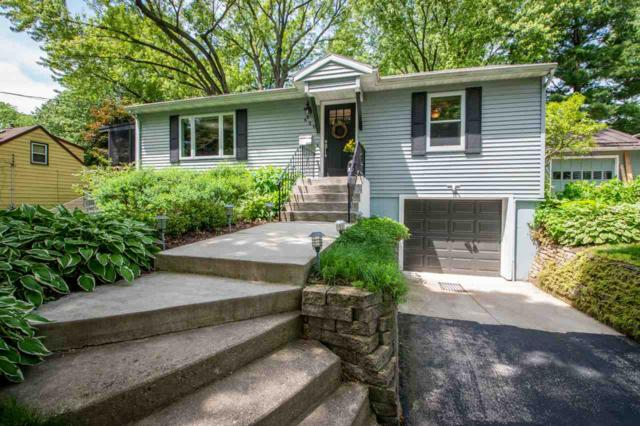 630 Orchard Dr, Madison, WI 53711 (#1861634) :: Nicole Charles & Associates, Inc.