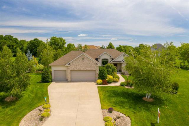 3144 Castleton Crossing, Bristol, WI 53590 (#1861804) :: Nicole Charles & Associates, Inc.
