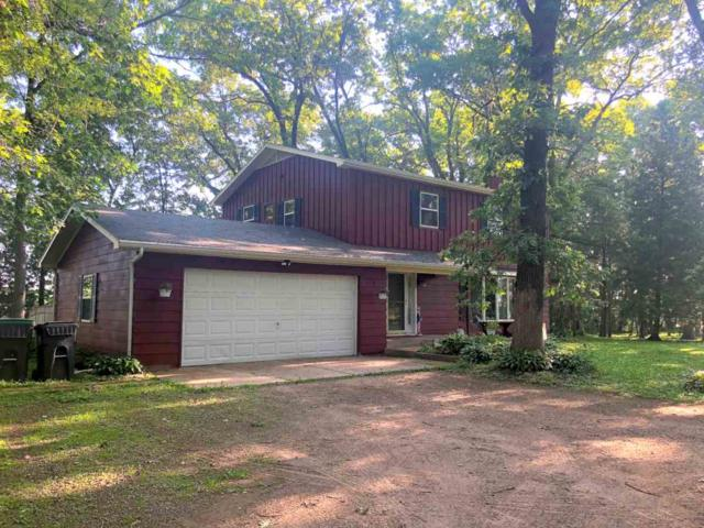 1194 County Road A, Albion, WI 53534 (#1861821) :: HomeTeam4u